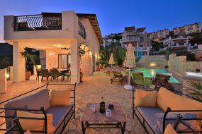kiralık yazlık Villa Joy