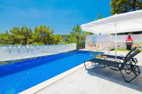 kiralık yazlık Villa Aslan 2