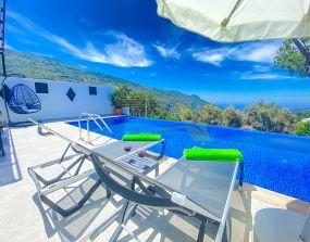 kiralık yazlık Villa Irmak