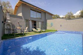 kiralık yazlık Villa Küçük Saray