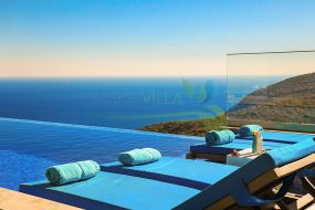 kiralık yazlık Villa Eles duo