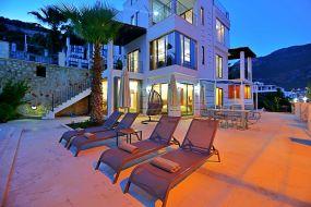 kiralık yazlık Villa Asya 1