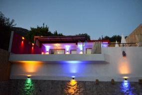 kiralık yazlık Villa Özen