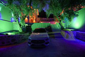 kiralık yazlık Villa Küçük Kraliyet
