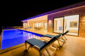 kiralık yazlık Villa Cullion