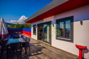 kiralık yazlık Villa Gadir