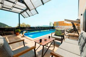 kiralık yazlık Villa Turna