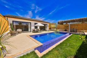 kiralık yazlık Villa Bohem