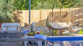 kiralık yazlık Villa Mars