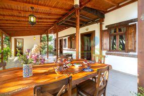 kiralık yazlık Villa Casavitale