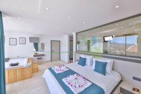 kiralık yazlık Villa AMELAS