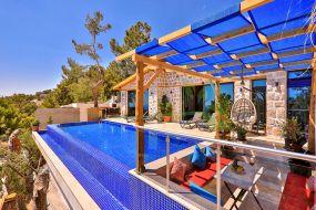 kiralık yazlık Villa Breathe