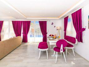 kiralık yazlık Villa Jasmin