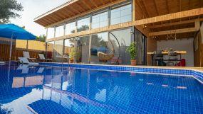 kiralık yazlık Villa Suelka