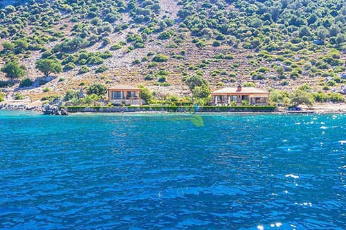 kiralık yazlık Villa Kuzbük