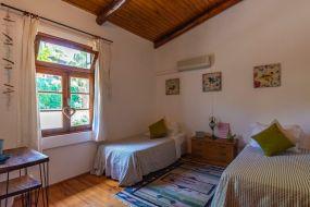 kiralık yazlık Villa Yunus