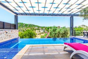 kiralık yazlık Villa Turta