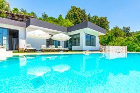 kiralık yazlık Villa Vega