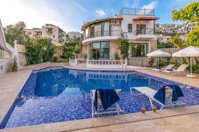 kiralık yazlık Villa Safran Country