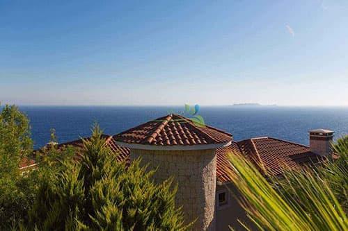 kiralık yazlık Villa İndigo