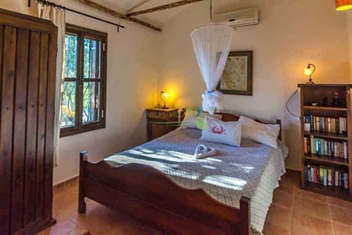 kiralık yazlık Villa Punto
