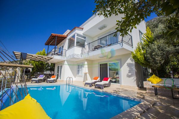 yazlik kiralik Villa Dream